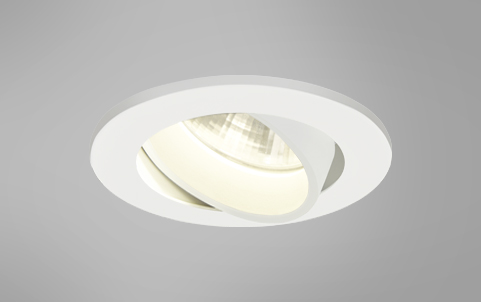 Downlights Orientáveis LED