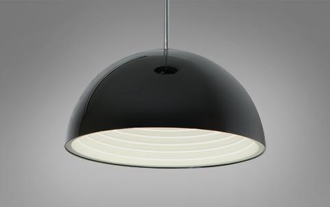 Pendentes LED
