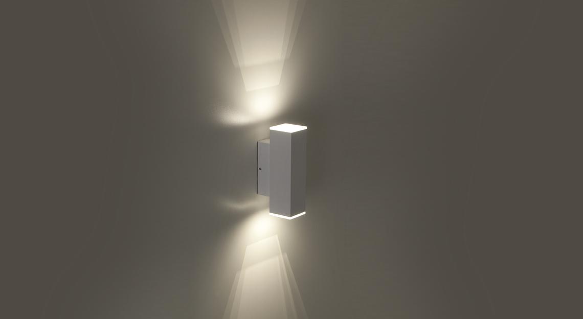 Efeito de Luz AR72-S
