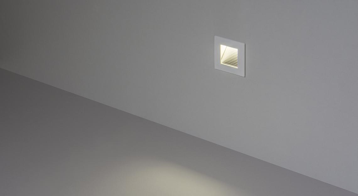 BZ34-E1LED3K - Efeito de luz