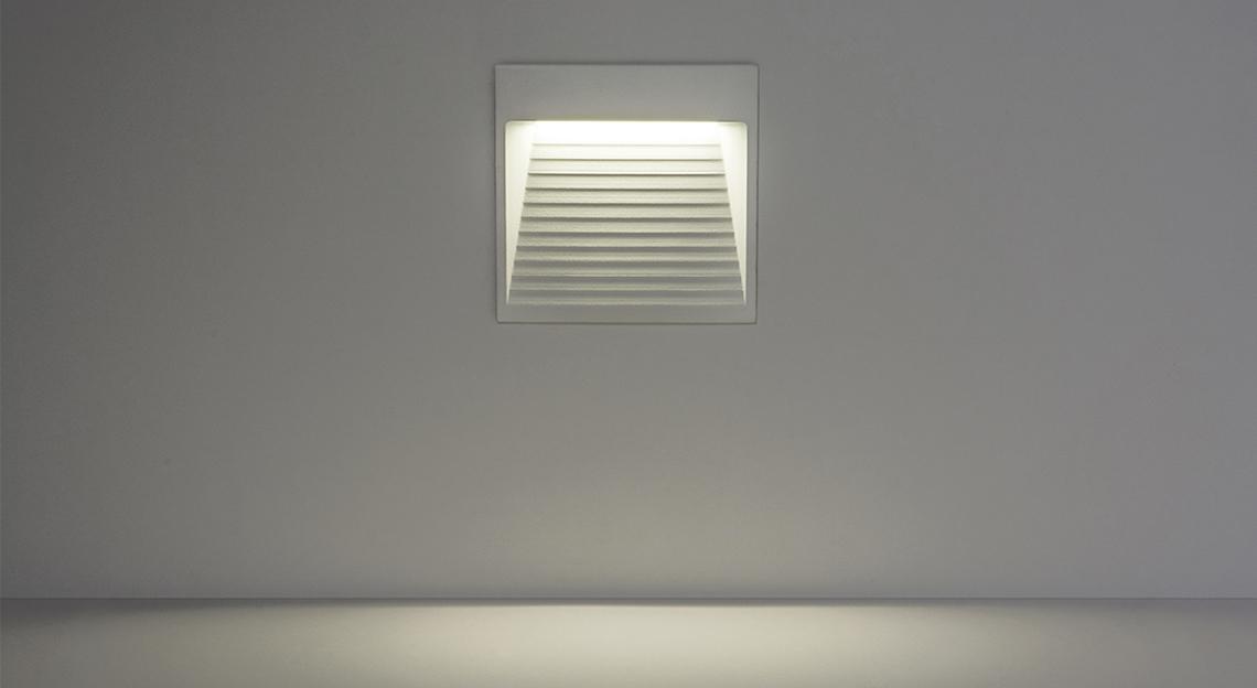 BZ47-E5LED3K - Efeito de luz