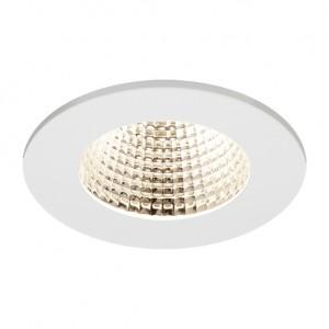 EF85-E   LED COB   Branco