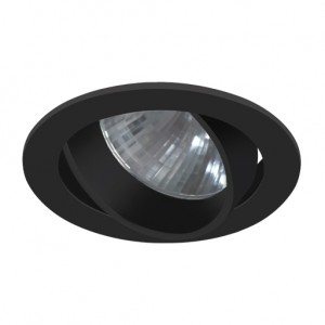 ER46-E | LED COB | Preto