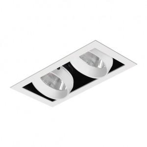 ER50-E | LED COB | Branco