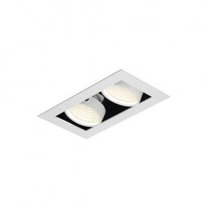 ER54-E | LED COB | Branco