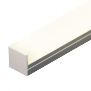 LPF01-S - PERFIL DE SOBREPOR PARA FITAS LED