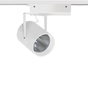 SR20-T | LED COB | Branco | Trilho