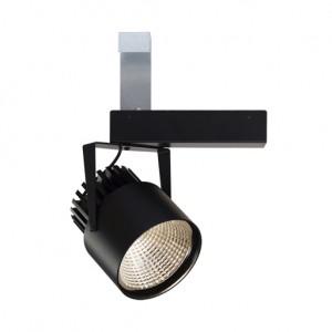 SR22-G | LED COB | Preto | Perfilado