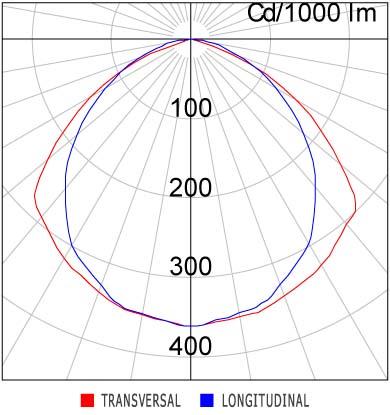 Curva EAN06-E