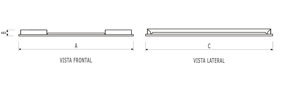 Desenho Técnico - LAC07-E