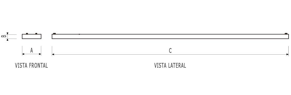 Desenho Técnico - LAN07-S
