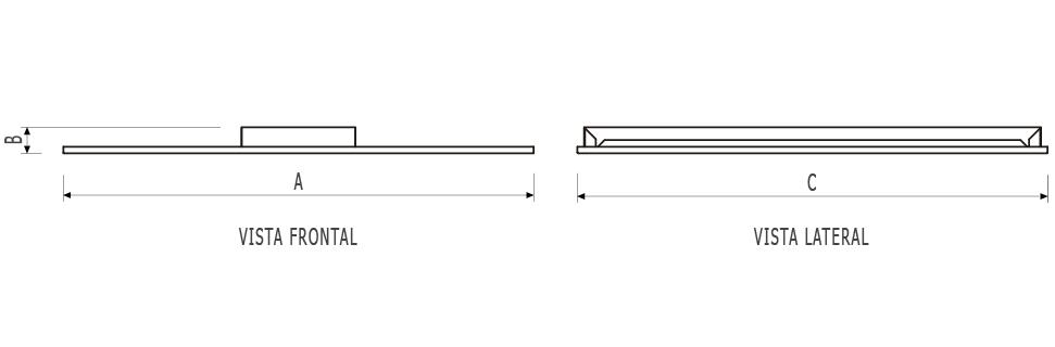 Desenho Técnico - LHT06-E