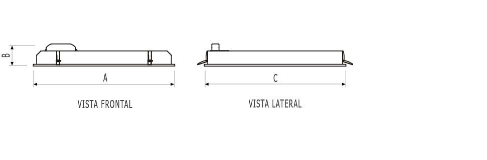 Desenho Técnico - LML04-E