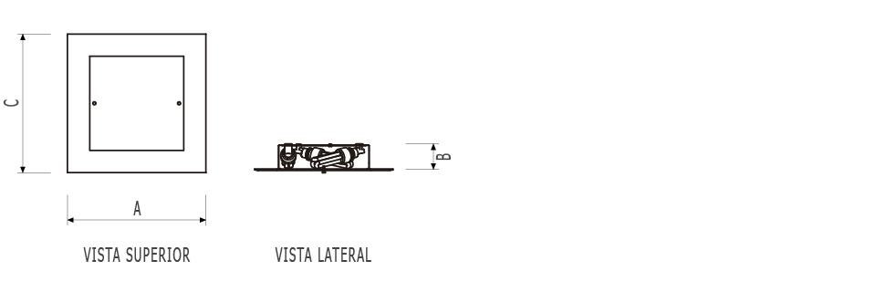 Desenho Técnico - PF32-S