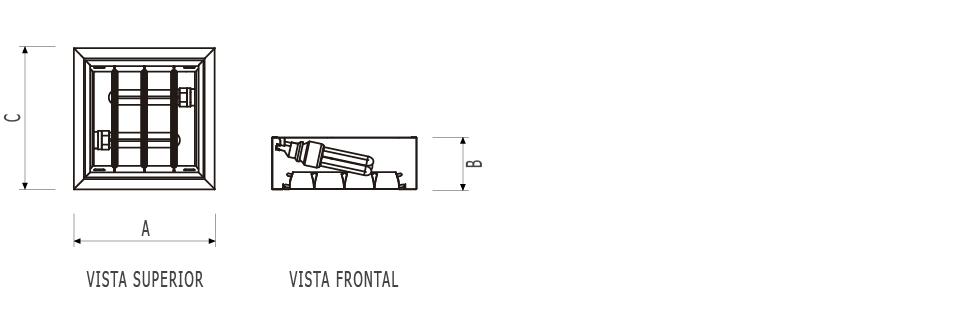 Desenho Técnico - PF63-S