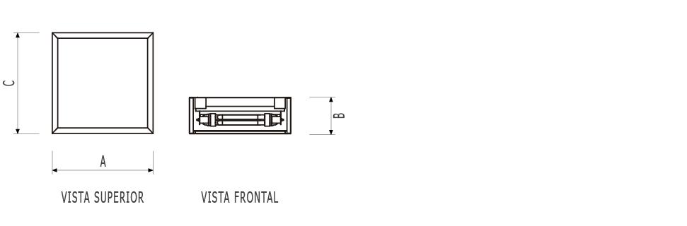 Desenho Técnico - PF66-S