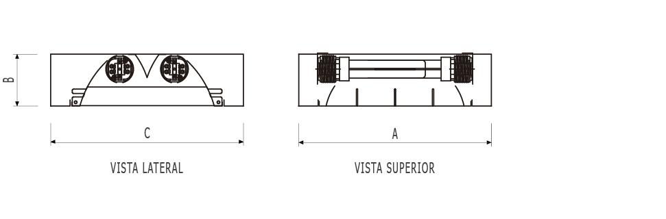 Desenho Técnico - PF88-S