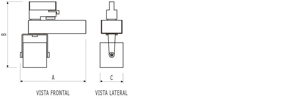 Desenho Técnico - SR16-S