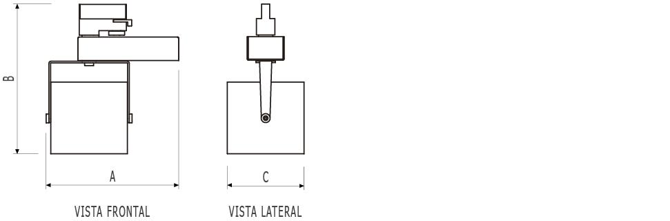 Desenho Técnico - SR18-S