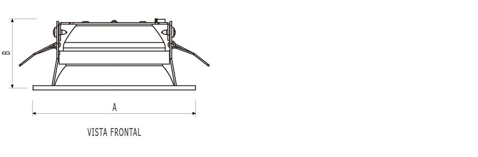 Desenho Técnico - EF36-E