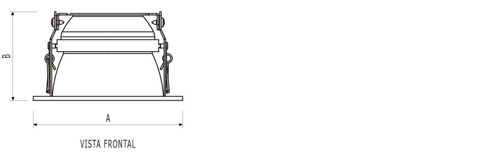 Desenho Técnico - EF38-E
