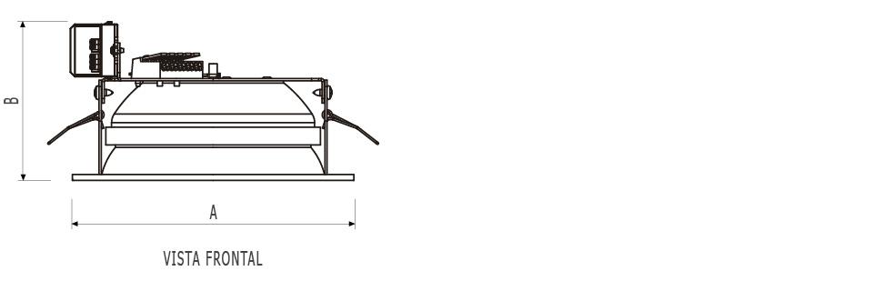 Desenho - EF40-E