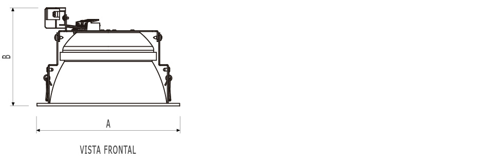 Desenho Técnico - EF45-E