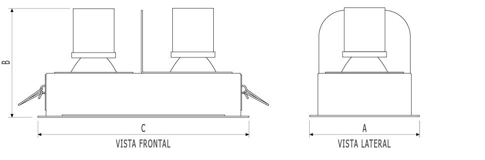 Desenho Técnico ER48-E