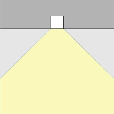 Efeito de Luz - EF45-E