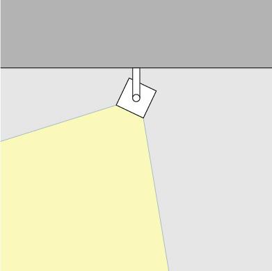 Efeito de Luz - SR17-S