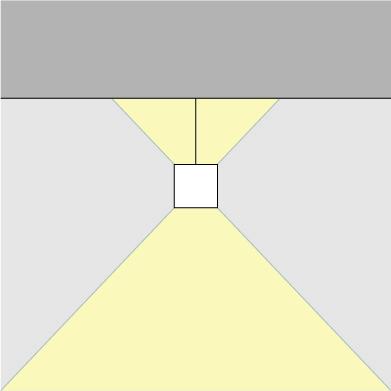 Efeito de Luz - PD80