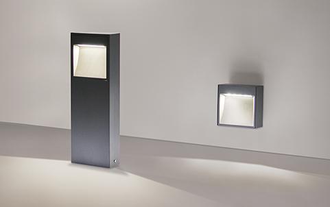 Block - Linha Externa LED