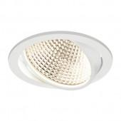 ER52-E | LED COB | Branco