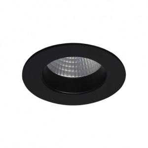 EF79-E | LED COB | Preto