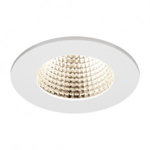 EF85-E | LED COB | Branco