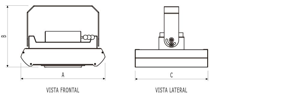 Desenho Técnico - LHB01