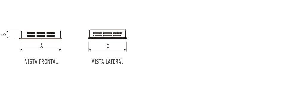 Desenho Técnico - LHB04-E