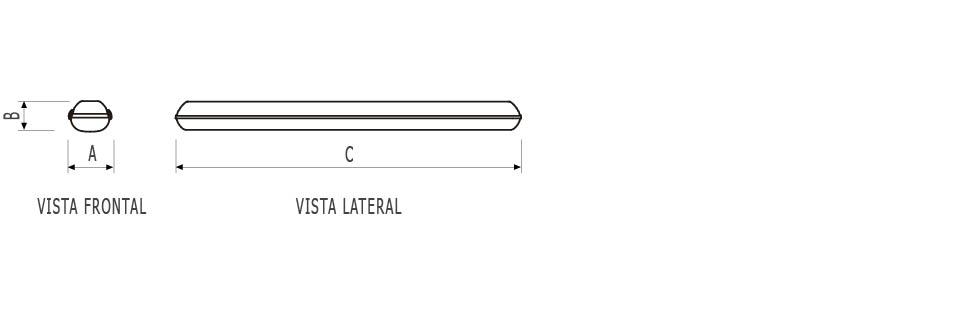 Desenho Técnico - LHT23-S